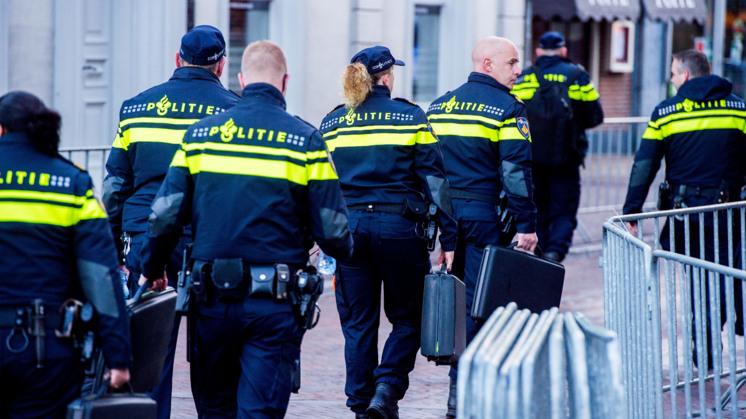 Wat we kunnen doen om geweld tegen politie te voorkomen