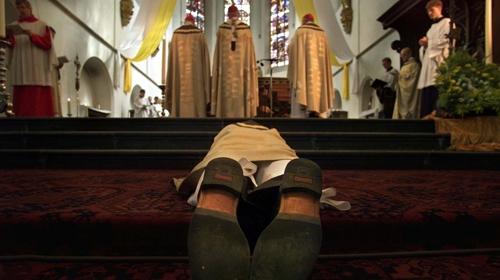 Misbruik in de katholieke kerk