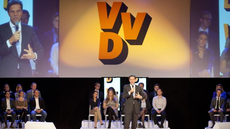 VVD-stemmers: prominenten moeten zich niet uitspreken