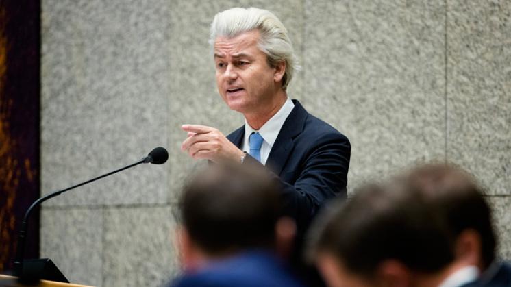 PVV-kiezers komen openlijk uit voor stem