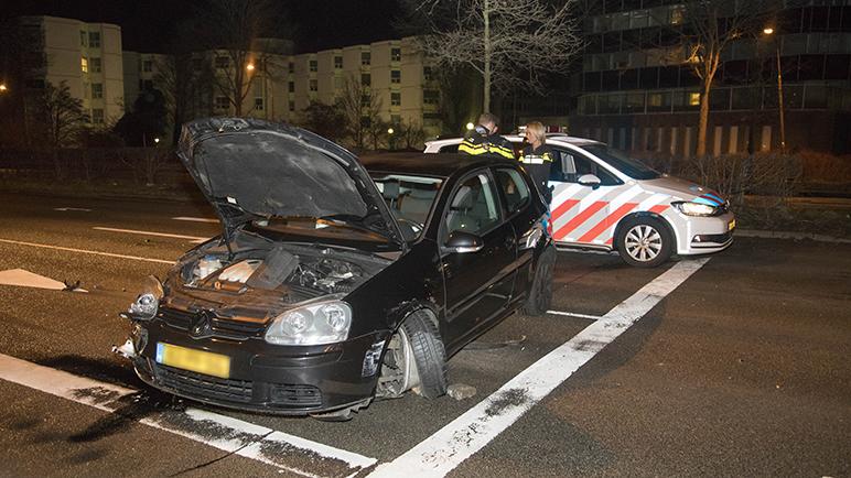 'Politie duikt nu al 1000 keer per jaar in zwarte doos personenauto'