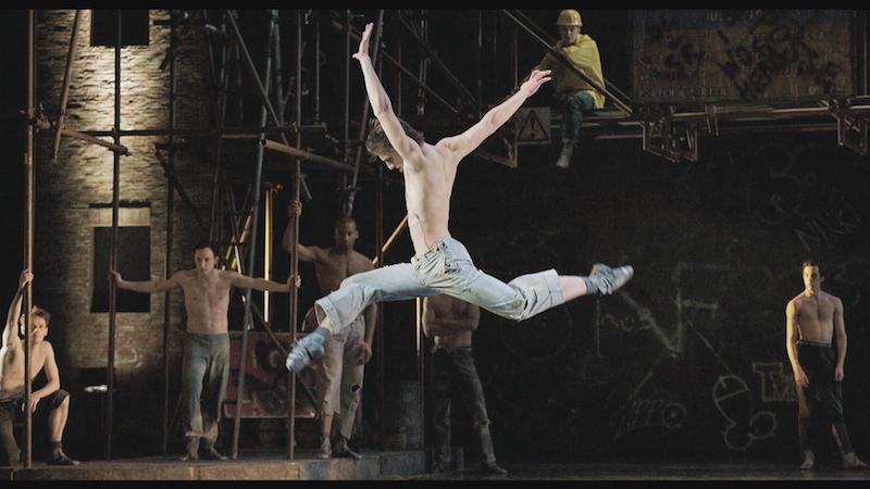 Hoe vernieuwend is 'bad boy of ballet' Sergei Polunin voor klassiek ballet?