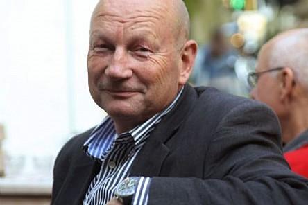 Ton Wurtz: 'Stoppen met roken is je eigen keuze'