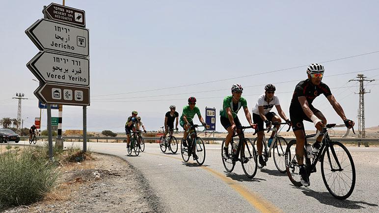 Giro d'Italia start volgend jaar in… Israël